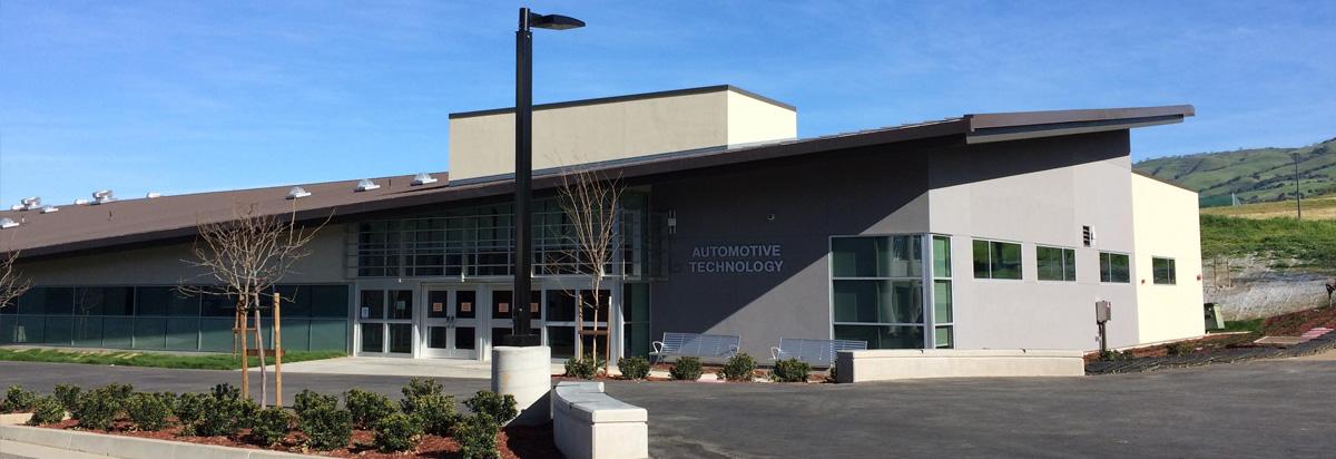 San Jose Evergreen Community College 25